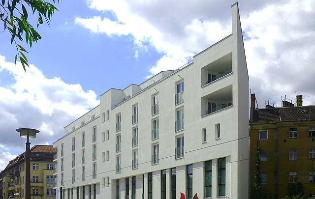 Hotel Boxhagener Straße - Berlin