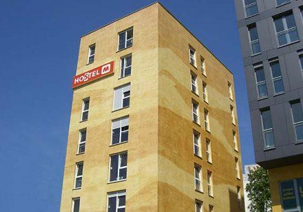 Hostel Senefelder Platz – Berlin