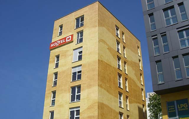 Hostel Senefelder Platz - Berlin