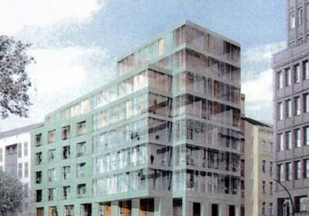 Hotel Friedrichstraße – Berlin