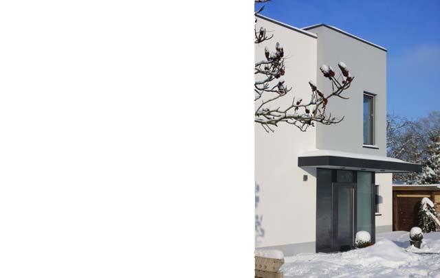 Wohnhaus G, Berlin