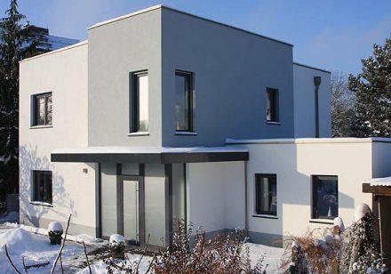 Wohnhaus G. – Berlin