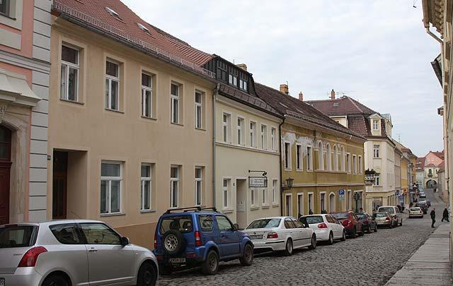 Wohn-und Geschäftshaus, Kamenz