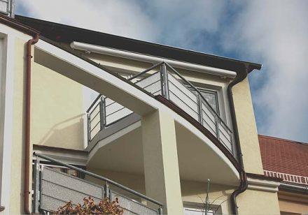 Wohn-und Geschäftshaus – Kamenz