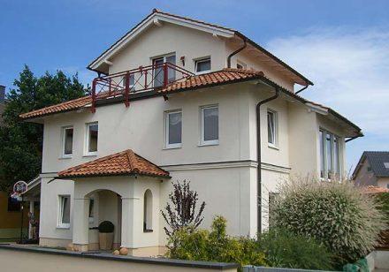 Villa R. – bei Leipzig