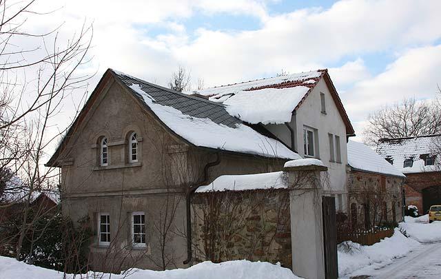 LandhausP2, Wittichenau