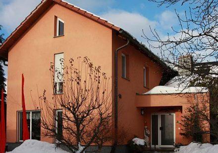 Landhaus P.2 – Wittichenau