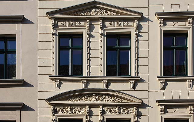 Edlichstraße, Leipzig