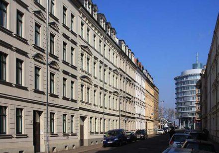 Edlichstraße – Leipzig