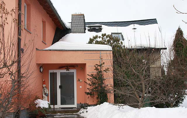 Umnutzung Stallgebäude, Wittichenau