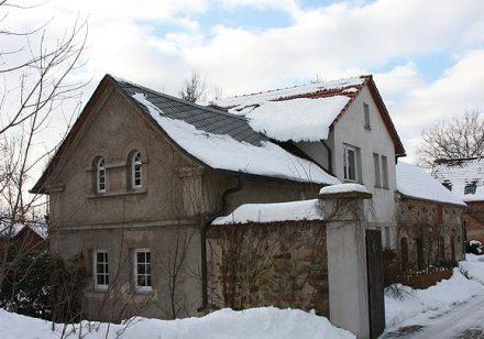 Umnutzung Stallgebäude – Wittichenau