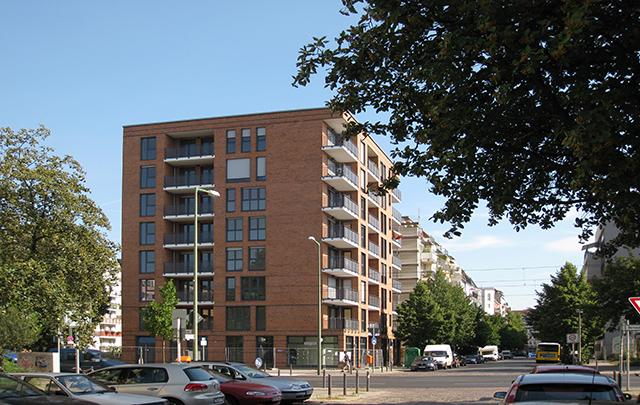 Ruppiner Straße 10 Berlin