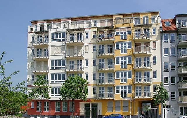 Ruppiner Straße, Berlin