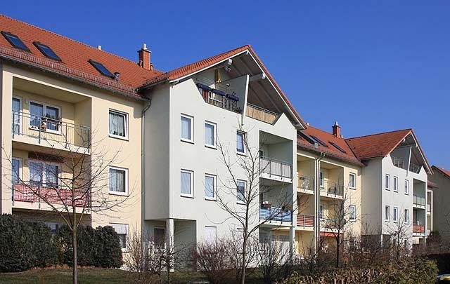 Robert- Schulze- Straße, Rötha