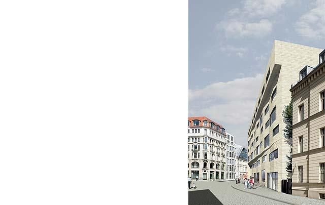 Hausvogteiplatz, Berlin