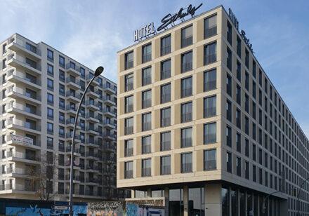 Schulz-Hotel